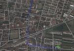 peta lokasi icme jombang